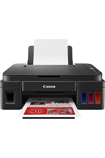 Canon Pixma G3411 Fotokopi, Tarayıcı, Wifi, Tanklı Yazıcı