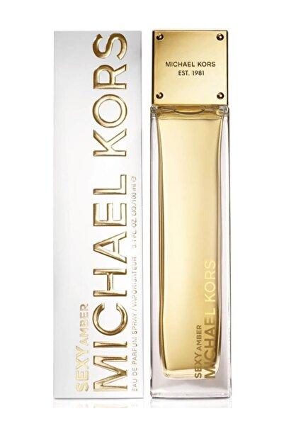 Michael Kors Sexy Amber Edp 100 Ml Kadın Parfüm