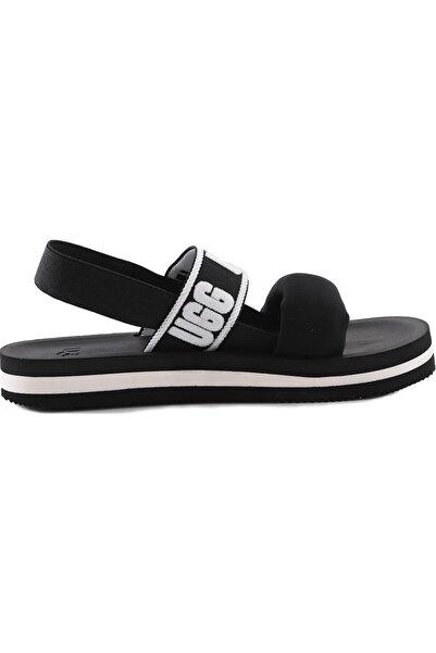 UGG Kadın Siyah Sandalet 1107893-blk