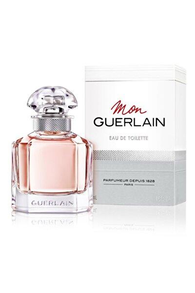 Guerlain Mon Edt 50 ml Kadın Parfüm 3346470135802