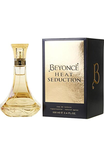 Beyonce Heat Seduction Edt 100 Ml Kadın Parfüm