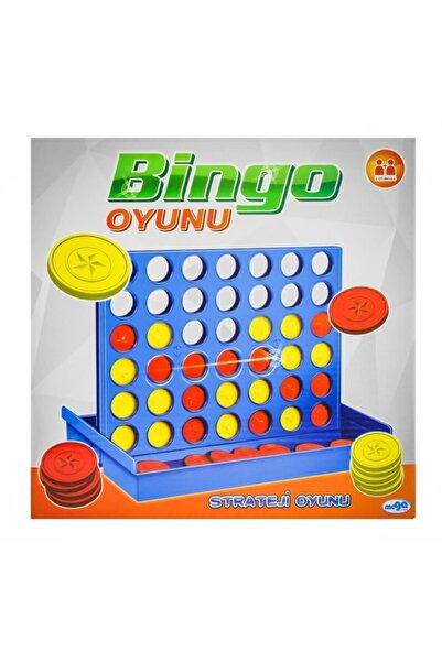 MEGA Bingo Strateji Oyunu