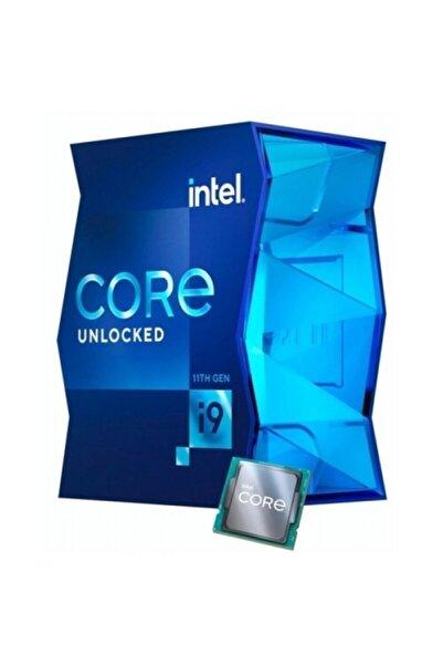 Intel Rocketlake I9-11900k 3.5ghz 16mb 1200pin Işlemcı Box