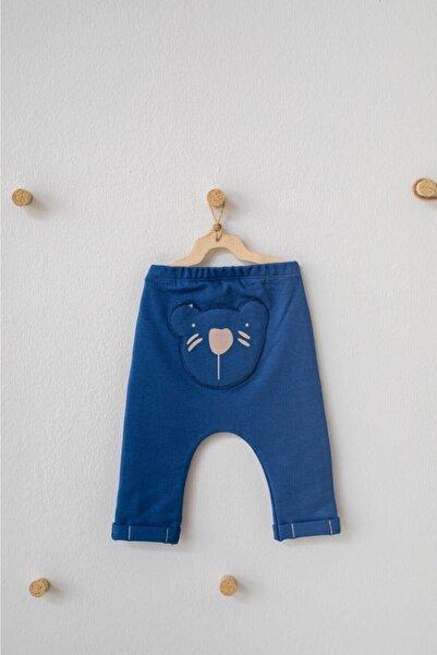 andywawa Ayıcıklı Bebek Pantolon