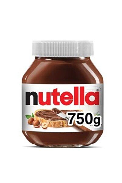 Nutella Kakaolu Fındık Krem Çikolata 750 gr