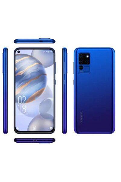 oukitel Ensmart C21 64 Gb Mavi Cep Telefonu