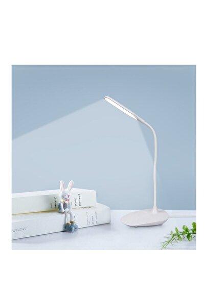 Watton 26 Led Şarjlı Dokunmatik Günışığı Ve Beyaz Led Masa Lambası Gece Lambası