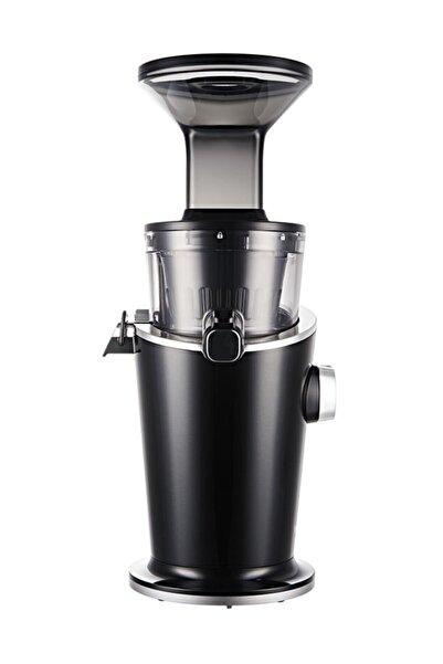 Hurom H100s Slow Juicer Katı Meyve Sıkacağı - Siyah