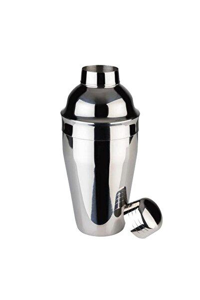 GiftingBoxx Kokteyl Shaker 500 ml Paslanmaz Çelik