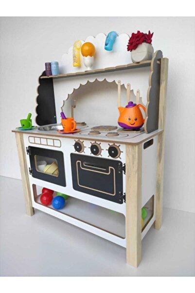 BKM MOBİLYA Çocuk Oyun Mutfağı