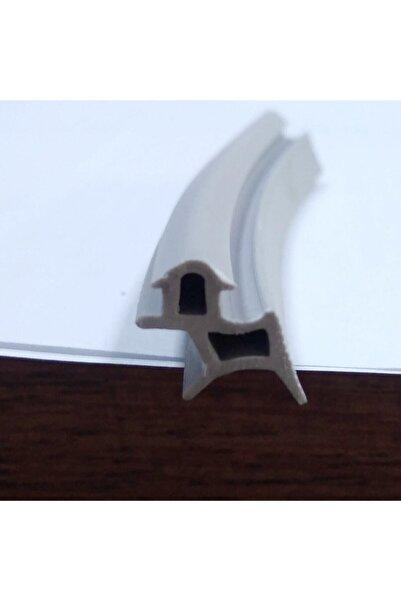 CONTACALL Pimapen Kapı Pencere Contası Pvc Doğrama Fitili 10 Metre Gri