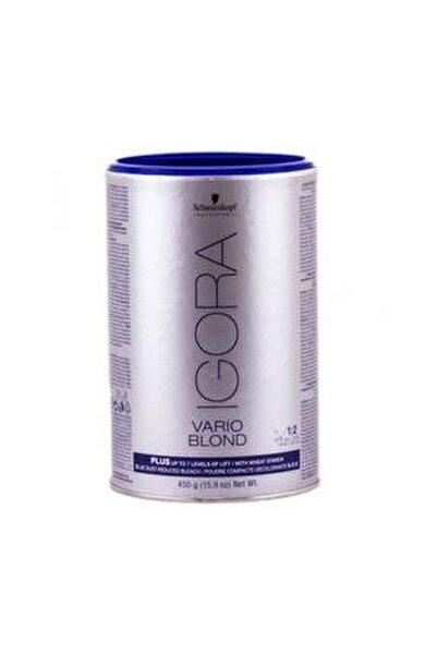 Oryal Mavi Açıcı Vario Blond Plus 450gr