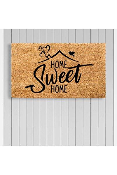 Paspashello Design Koko Paspas / PVC Taban - 40*70 cm / Model; Home Sweet Home02