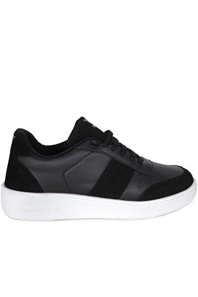 bilcee Siyah-beyaz Essential One Erkek Spor Ayakkabı 1004