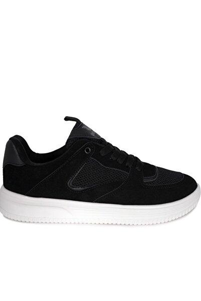 bilcee Siyah Essential Two Erkek Spor Ayakkabı 1005