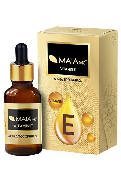 maia Maıa Vitamin E