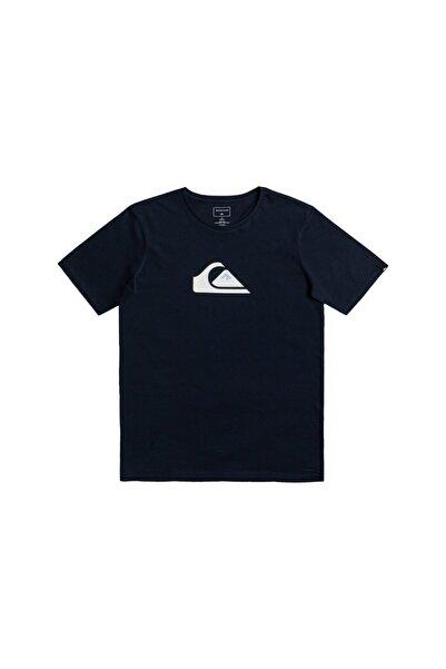 Quiksilver Comp Logo Çocuk T-shirt