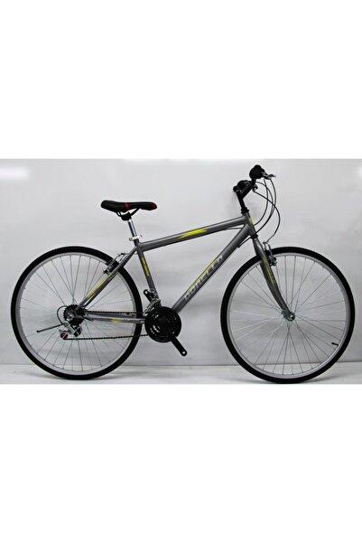 dorello 28 Jant Şehir Bisikleti Bisiklet 2800 Model Asfalt Tipi Bisiklet Antrasit Model Füme Model