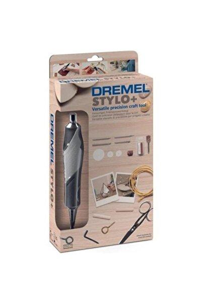 Dremel Stylo+ 2050-10 El Motoru 10 Aksesuarlı + Ürün Tutacağı - F0132050ua