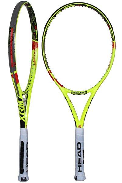Head Graphene Xt Extreme Rev Pro L2 Tenis Raketi