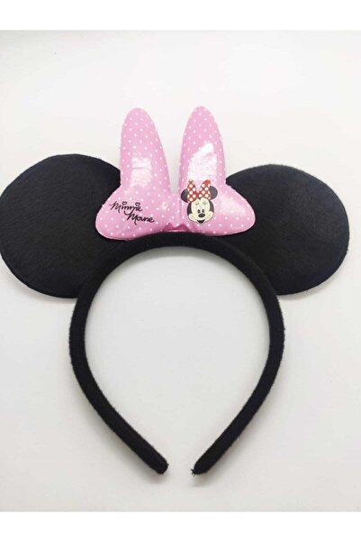 MINNIE-MICKEY MOUSE Mıckey Mouse Çocuk Taç