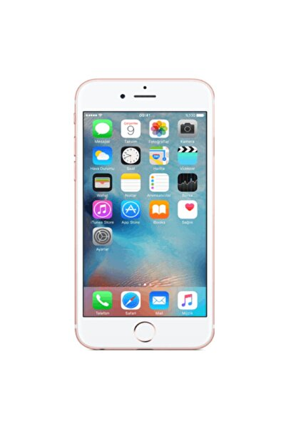 Apple Yenilenmiş iPhone 6s 32 GB (12 Ay Garantili)