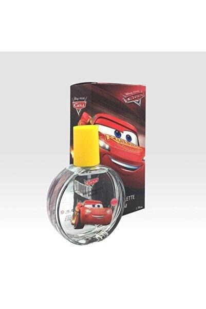 DİSNEY CARS Cars Edt 50 ml Çocuk Parfüm 8682416510032