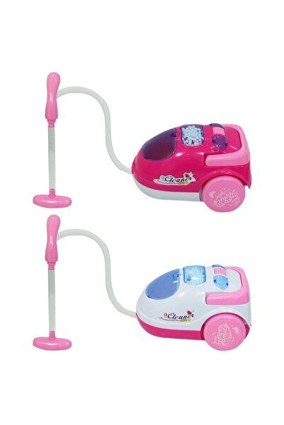 BİRLİK TOYS Vacuum Cleaner Pilli Oyuncak Elektrikli Süpürge