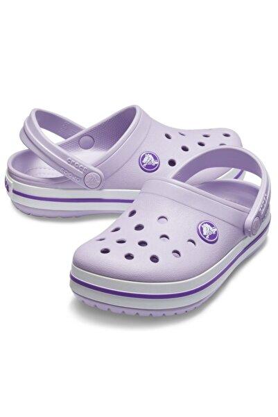 Crocs Kadın Mor Sandalet