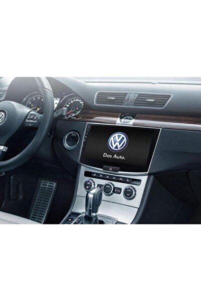 NAVERA Volkswagen Passat B6 B7 Ve Cc Android 10.2 Multimedya Kamera Hediye