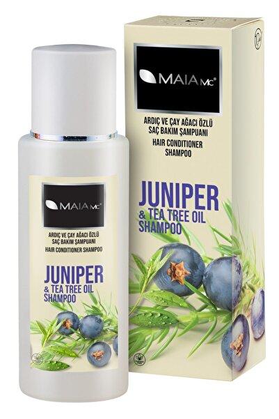Maia mc Ardıç Ve Çay Ağacı Şampuanı Aloe Vera Ilaveli 400 ml