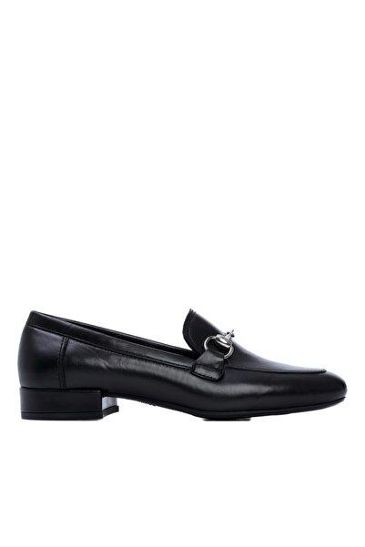 KEMAL TANCA Kadın Derı Loafer Ayakkabı 759 2913 Bn Ayk Y21