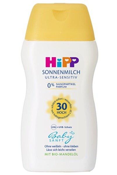 Hipp Babysanft Mini Güneş Sütü 50ml