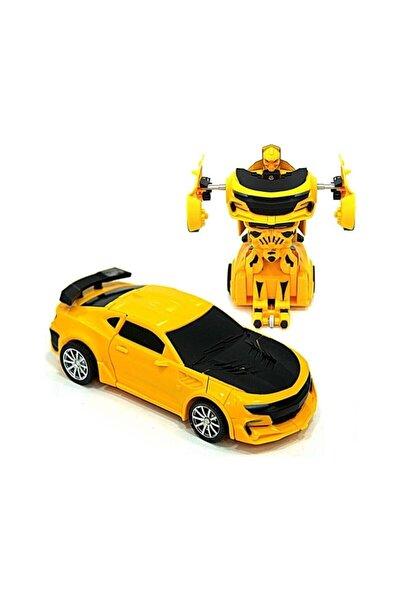 transformers Oyuncak Bumblebee Vizyon