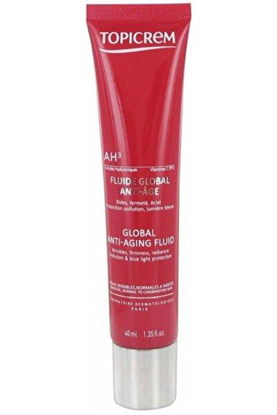 Topicrem Ah3 Global Anti-aging Fluid 40ml