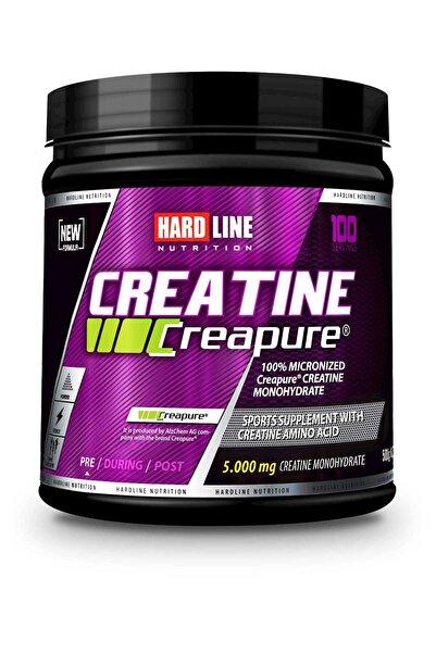 Hardline Creatine Creapure 500 gr - Aromasız