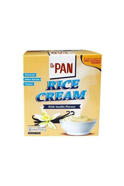 Dr Pan Rice Cream Vanilyalı 400 gr