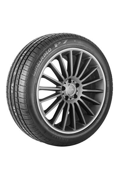Pirelli Pırellı 205/55 R16 91w Runflat Eco Cınturato P7 Bınek Yaz Lastik 2016