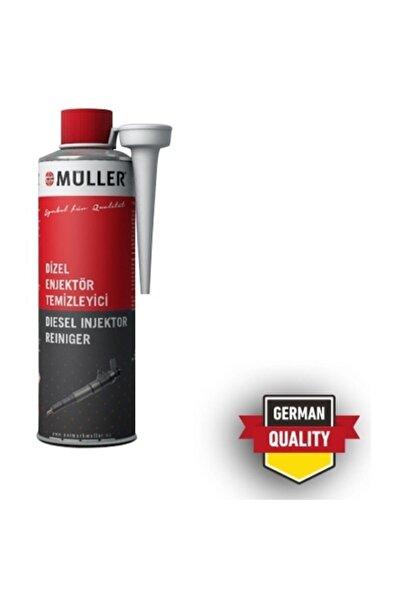 Müller Enjektör Temizleme Dizel Yakıt Katkısı 300 ml