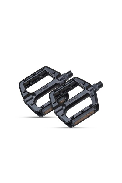 Zozo Fp-922 Alüminyum Pedal Siyah