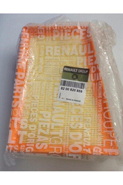 Renault Megane 2 Fluence Talısman Hava Filtre