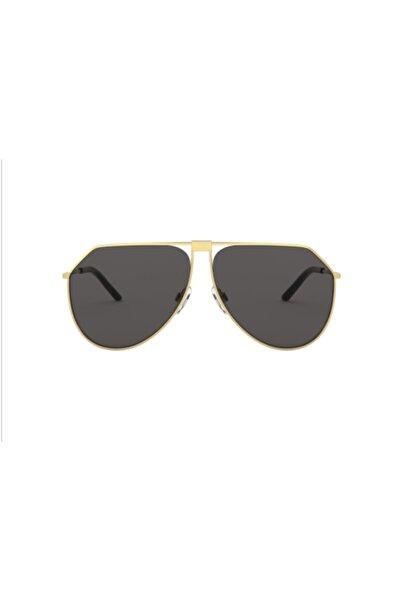 Dolce Gabbana Unisex Güneş Gözlüğü  Dg2248 02/87 62