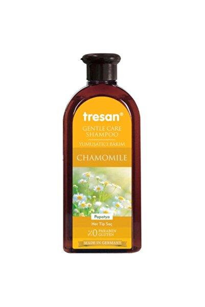 Tresan Papatya 300 ml - Her Tip Saç Için Şampuanı