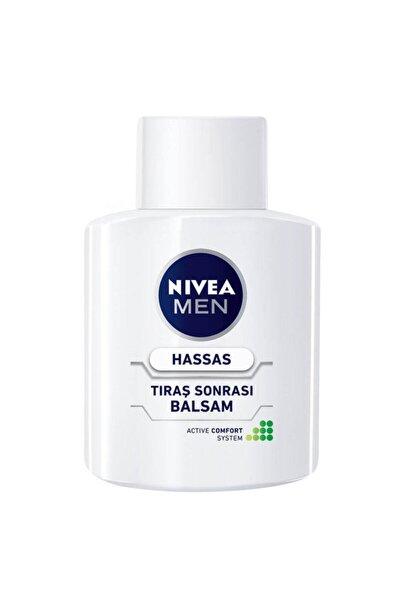 Nivea Men Hassas Tıraş Sonrası Balsam 100 ml