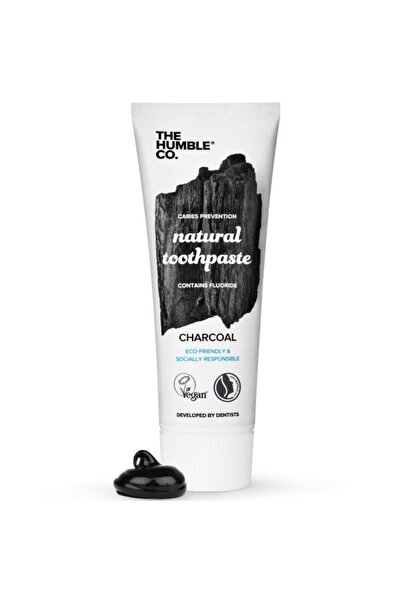 Humble Brush Aktif Kömürlü Diş Macunu 75 ml