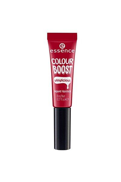 Essence Colour Boost Vinylicious Liquid Lipstick No 07