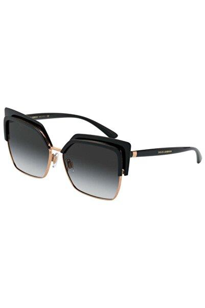 Dolce Gabbana Dg6126 501/8g 60 Güneş Gözlüğü