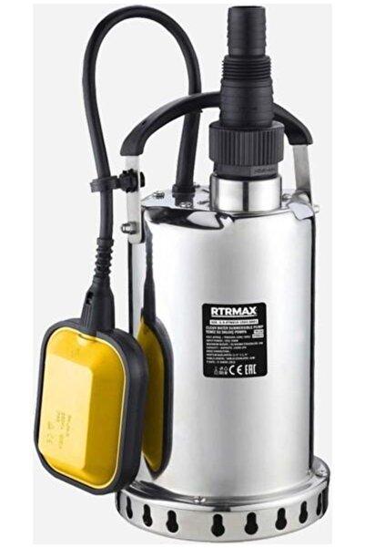 Rtrmax Rtm819 Dalgıç Pompa Temiz Su 900w 9mt