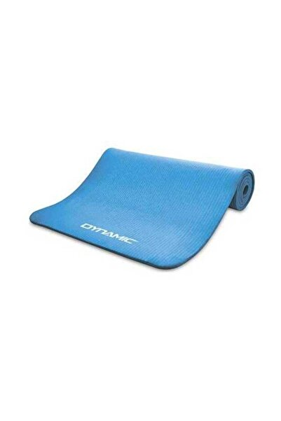 Dynamic Nbr 1,5 Cm  Deluxe Foam Pilates Minderi & Yoga Mat-mavi