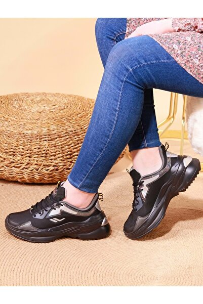 Lescon Easystep Catwalk-2 Anatomik Sneakers Ayakkabı
